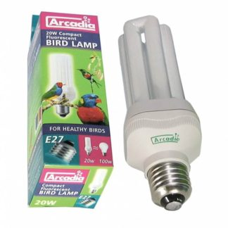 Acardi - Bird Lamp Compact