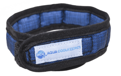 CoolKeeper - Cooling Collars (Halsband)