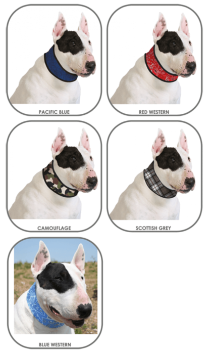 CoolKeeper - Cooling Collars (Bandana)